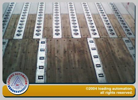 raise floor system