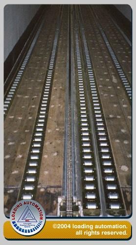 Hydraroll T Bar Systems Loading Automation