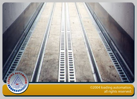 Slip Chain Systems Loading Automation